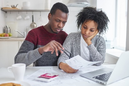 Managing your money as a couple
