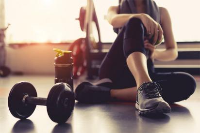 Gym Resistance