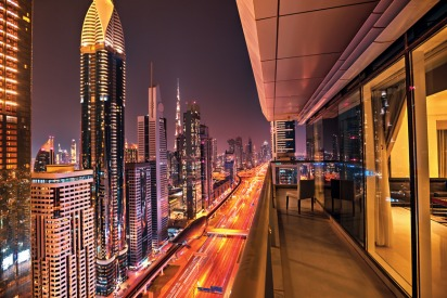 New Rental Good Conduct Certificate in Dubai