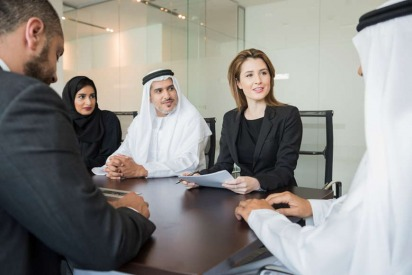 What You Need to Know About the Latest Gulf Employment Trends in 2018