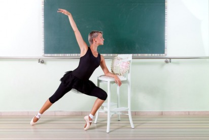 Ballet Classes in Dubai: 4 Ways to Boost Your Fitness Level with Ballet Training