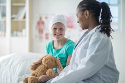 Childhood Cancer in Dubai: Occurrence, Treatment and Awareness