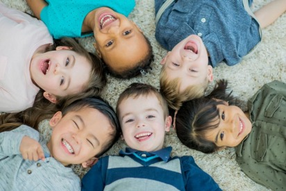 5 Ways to Teach Your Children About Cultural Diversity
