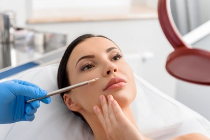 Nose Job in Dubai | Dubai London Clinic