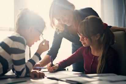 Schools in Dubai: 5 Rules for Productive Homework