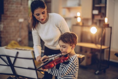 Melodica: A Leading and Top-Rated Music School in Dubai