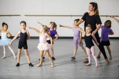 Kids Dance Classes in Dubai | Melodica Music and Dance Institute Dubai