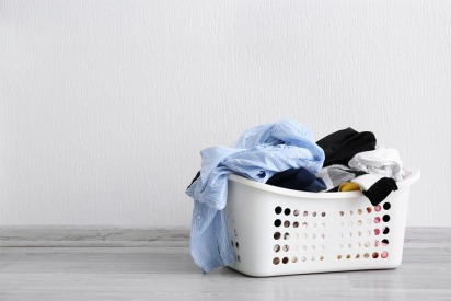 How Often Should You Actually Wash Your Jeans, Bras and Towels?