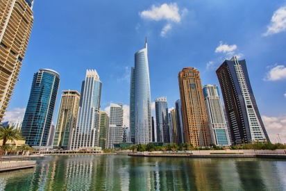 Jumeirah Lake Towers in Dubai Area Guide