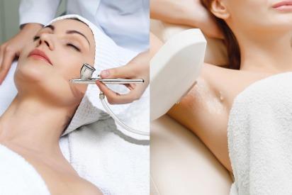 Mother's Day deals at Dr. Kamil Al Rustom Skin & Laser Centre