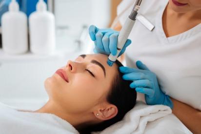 HydraFacial Review in Dubai at Kaya Skin Clinic