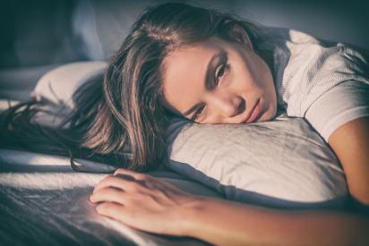 This is How a Lack of Sleep Affects Your Skin