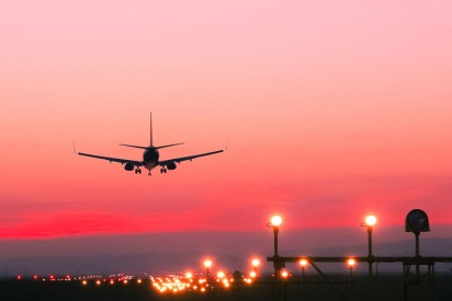 5 Ways to Make Your Late-Night Flight More Bearable