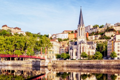 13 Free Things to do in Lyon