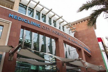 "Mediclinic City Hospital Becomes a ""Non COVID-19"" Facility"