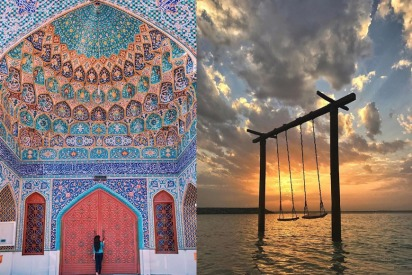 6 Picture-Perfect Spots In The UAE