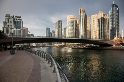 Dubai Marina Area Guide