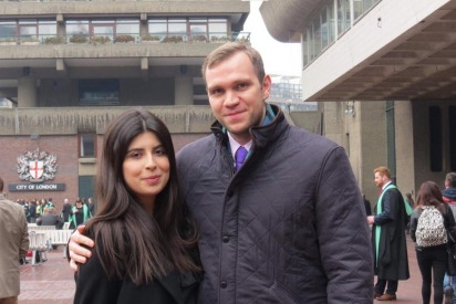 British spy Matthew Hedges