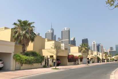 The Meadows in Dubai Area Guide