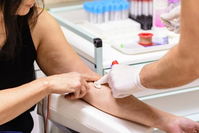 Medical test procedures for Dubai residency visa