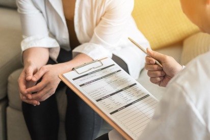 Mental health included in Dubai health insurance
