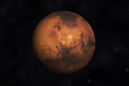 About the Emirates Mars Mission