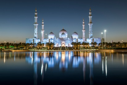 Discover the Best of Abu Dhabi, the UAE's Capital