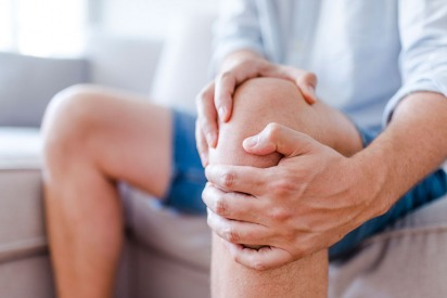 4 Ways To Get Some Much-Needed Relief From Joint Pain