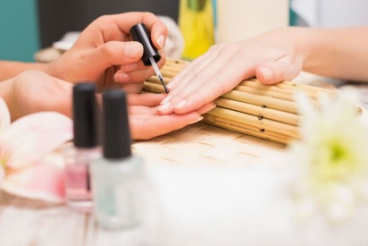 6 Things Your Manicurist Wishes You Would Stop Doing Immediately