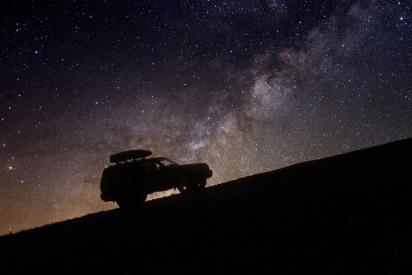 How to see Jupiter above UAE
