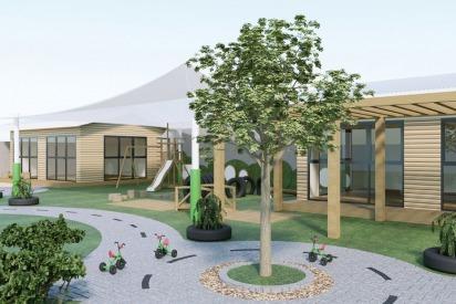 Discover Redwood Montessori Nursery in Doha