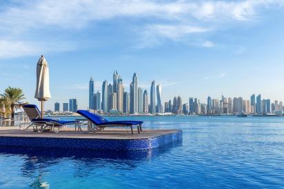 Things to do in Dubai - Palm Jumeirah