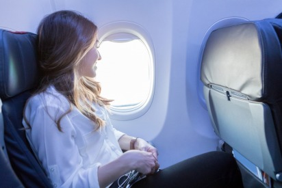 Stay healthy while flying from Dubai