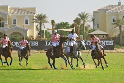 The ExpatWoman Polo Challenge Cup 2018