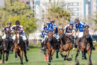 Standard Chartered Gold Cup 2020 in Dubai