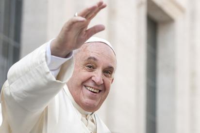 Pope Francis UAE Papal Visit 2019