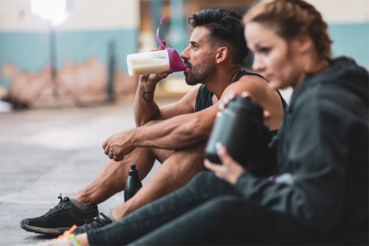 Why Protein Shake is Not the Best Choice for Exercise Recovery?