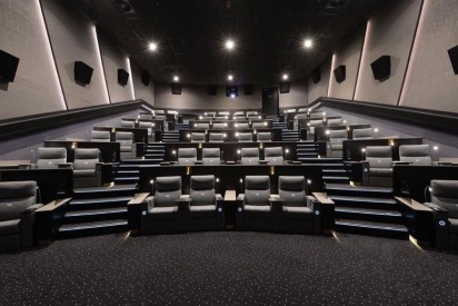 VOX Cinema opens in Jeddah, Saudi Arabia