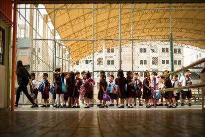 UAE school holidays for spring break 2019