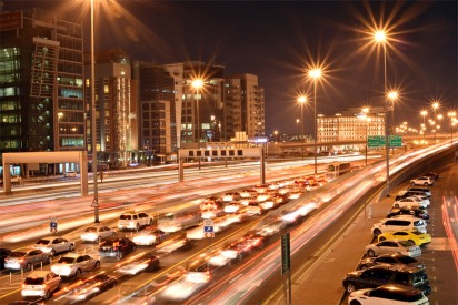 Sharjah Roads
