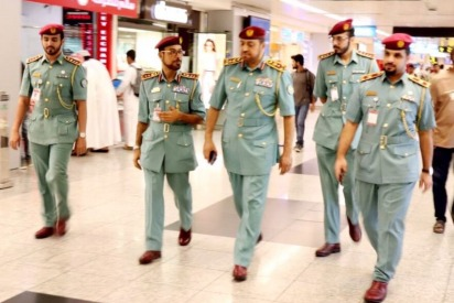 This Is Why Sharjah Police Will Be Knocking on Your Door
