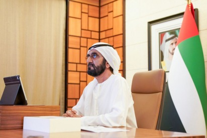 10 Million Meals Campaign Launched in Dubai