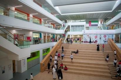 SISD Secondary School Fees in Dubai