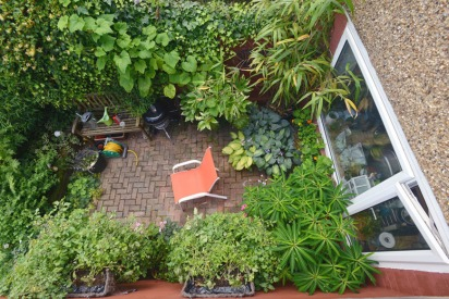 7 Hacks to Make Your Small Garden Look Bigger