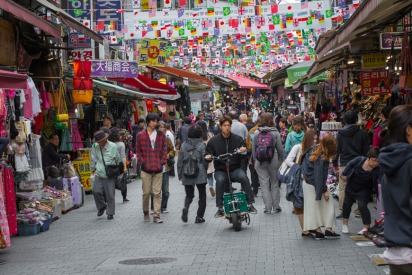 A Guide to South Korea for Expats