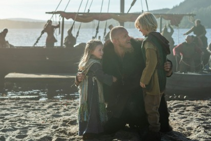 Vikings Final Season on STARZPLAY