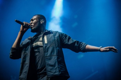 UK Rapper Stormzy To Kick Off Huge 55 Date World Tour From Dubai