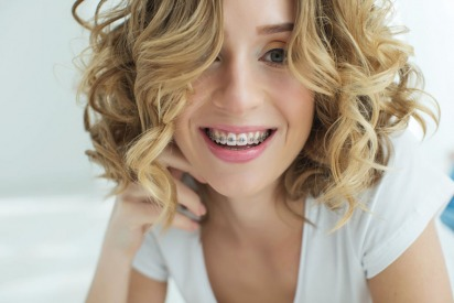 Save 15% on Orthodontics at Dr. Joy Dental Clinic