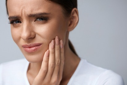 Common dental problems in UAE