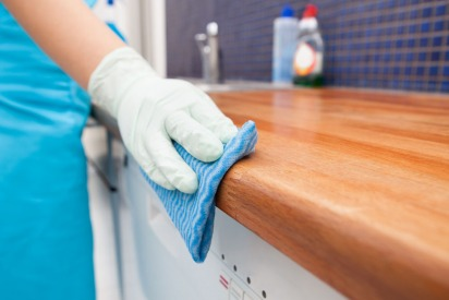 What End of Service Benefits Maids Are Entitled To In UAE